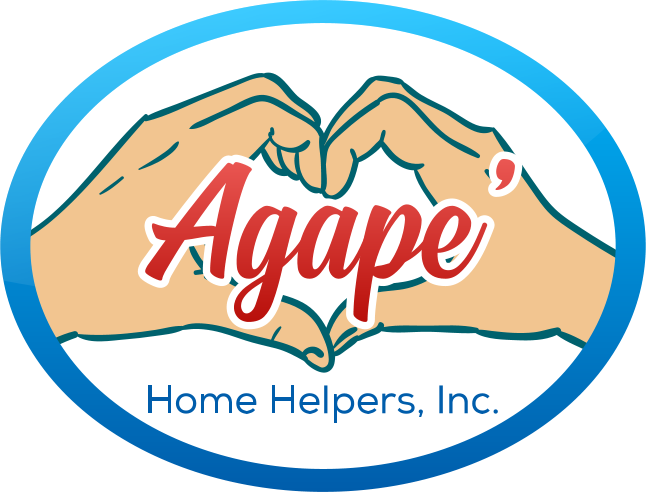 Agape' Home Helpers, Inc.